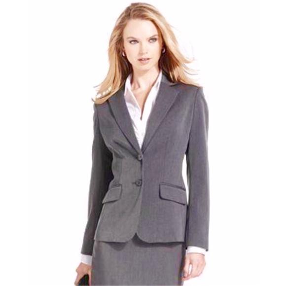 Anne Klein Jackets & Blazers - Anne Klein Executive Collection Suit Blazer